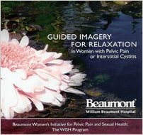 Guided Imagery for Women with Pelvic Pain or Interstitial Cystitis