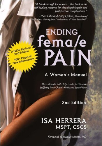 Ending Female Pain: A Woman's Manuel